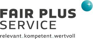 Logo Fair Plus Service