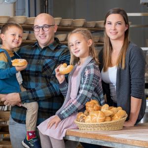 Unternehmerfamilie Koll