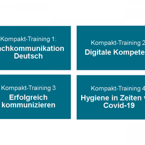 Kompakt-Trainings