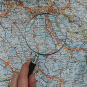 Branchenspezifische und regionale Information