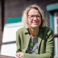 Mitarbeiterinnencoach Bettina Steinacher