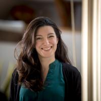 Mitarbeiterinnencoach Christine Lamm