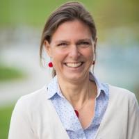 Unternehmensberaterin & Mitarbeiterinnencoach Claudia Hauser