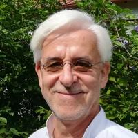 Unternehmensberater Friedrich Schwarzkopf