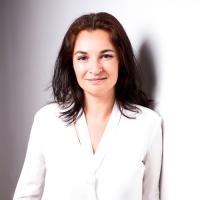 Regionalkoordinatorin Karin Brandner