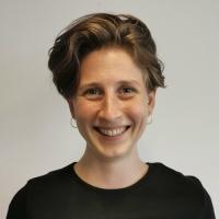Projektorganisatorin Sophia Rubarth, ÖSB Consulting