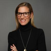 Regionalkoordinatorin Tamara Vogl