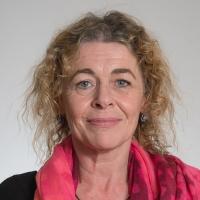 Kompakttrainerin Ursula Hofer