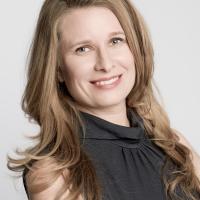 Unternehmensberaterin Ingrid Sturm
