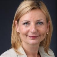 Projektpartnerin Karin Wolf