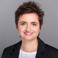 Regionalkoordinatorin Martina Ehrendorfer