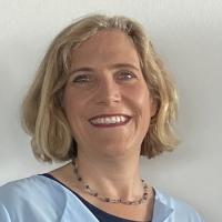 Projektkoordinatorin Sapine Krammel, ABZ*AUSTRIA