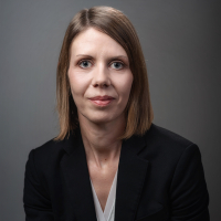 Sonja Rainer Projektkoordinatorin ABZ*Austria