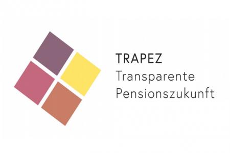Trapez - Mehr Einkommensgerechtigkeit im Alter